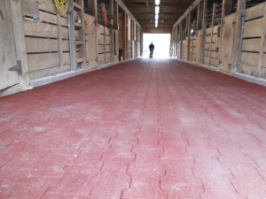 barn product flooring laminate x barns tobacco hand scraped